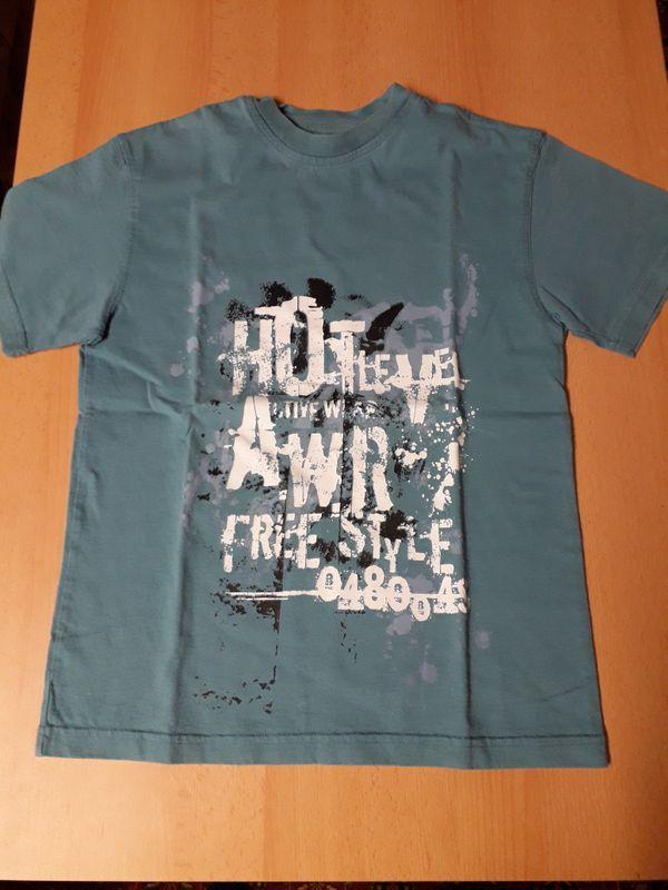 T-Shirt in gr 146