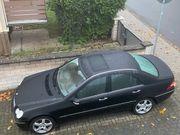 Mercedes C Klasse 2 5