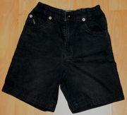 ORIGINAL - Blaue Shorts - Größe 110 - Bermudas