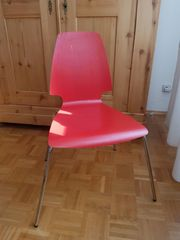 Vilmar Ikea Stuhl