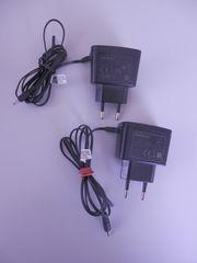 gebrauchte Ladegeräte Nokia AC-3 E
