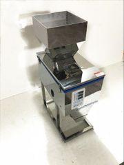 Wiegemaschine und Abfüllmaschine 20-900 g