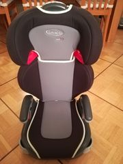 Graco Junior Maxi Kindersitz mit