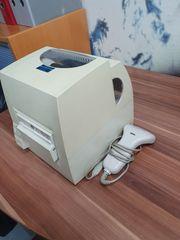 Etikietendrucker Thermodrucker ETISYS EP 735