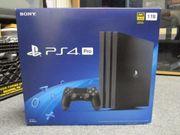 New Original Sony PlayStation 4