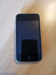 Iphone 1 Generation