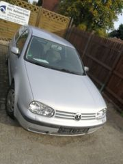 VW Golf 4 Ez 2000