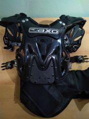 Axo Protektor Brustpanzer Rückenpanzer