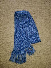Verkaufe kaum getragenen Schal selbst