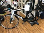 CERVELO P3 TT Triathlonrad Shimano