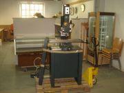 WABECO F1410 LF hs milling