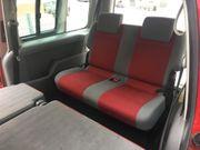 VW Caddy Maxi 2er Sitzbank