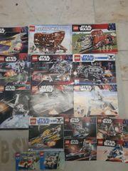 Lego Sammlung gemischt in Einzelteilen