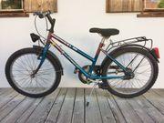 Kinder-Fahrrad 20 Zoll 3-Gang Nabenschaltung