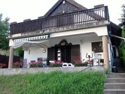 Ungarn Haus in den Weinbergen