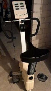 Hometrainer Fitness Fahrrad Marke Amyssa