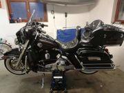 Harley Davidson e glide ultra
