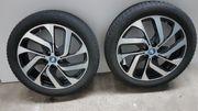 Winterräder BMW i3 155 70R19