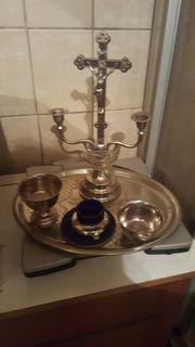 Heim Altar