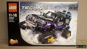 LEGO® Technic 42069 Extremgeländefahrzeug NEU