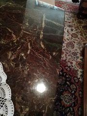 Marmortisch 120x80 Selbstabholung