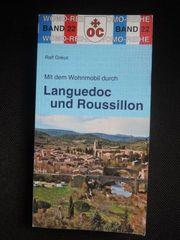WOMO-Reihe LANGUEDOC und ROUSSILLON