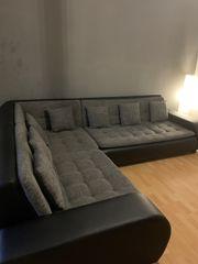 Sofa zu verkaufen günstig wegen