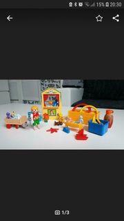 Playmobil Kinder Set