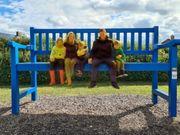 Fünfköpfige Familie sucht Eigenheim