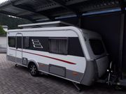 Wohnwagen Hymer Feeling 470