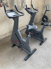 Life Fitness 9500HR Ergometer Bike
