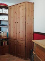 Ikea Hemnes Büro- Eckschrank sehr