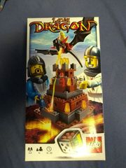 Lego Lava Dragon Original