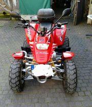 Quad ATV-250