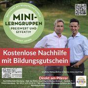 Kostenlose Nachhilfe an der Nachhilfeschule Nürnberg