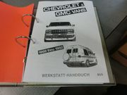 Deutsch Service Manual G Van