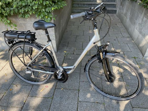Kalkhoff Pro Connect E-Bike Bosch