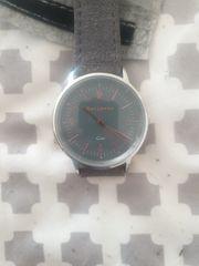 Armbanduhr bergmann