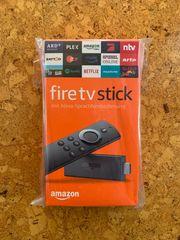 Fire TV Stick Alexa Sprachfernbedienung