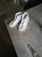 vans skateboard Schuhe