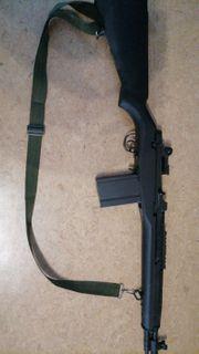 M14 Airsoft Waffe