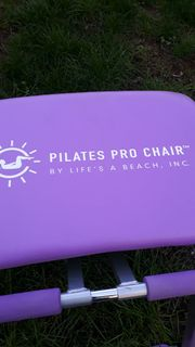Pilates Pro Chair Pilates Stuhl