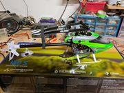 Verkaufe Blade 150s Heli
