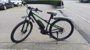 E-ATB Bike Cross Trekkingrad