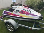 Super Jet Yamaha Superjet aus