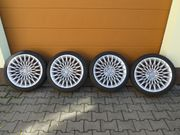 Kompletträder mit M S Reifen