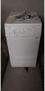 Waschmaschinen Toplader Siemens