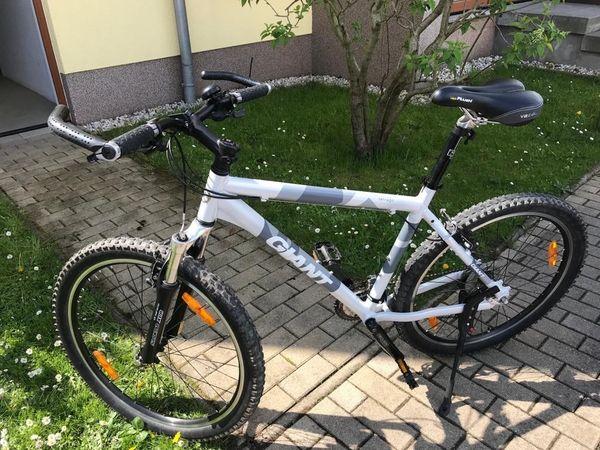 GIANT Terrago MTB Fahrrad 27