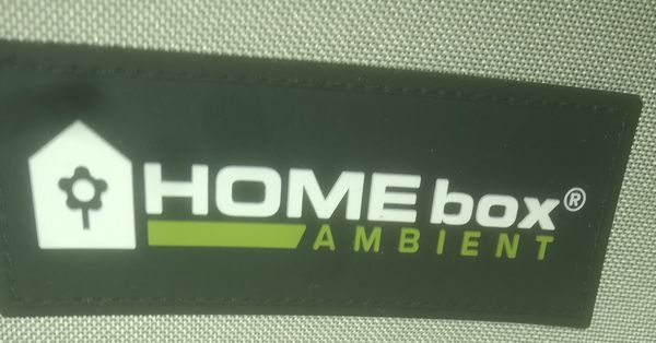 HOME box Ambient