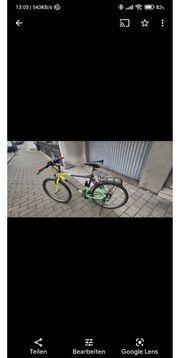 Fahrrad 26 Zoll - fahrtüchtig